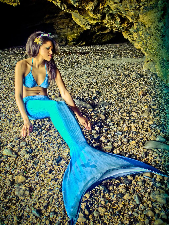 Sirena the Mermaid! - Edit 2 by xAleux