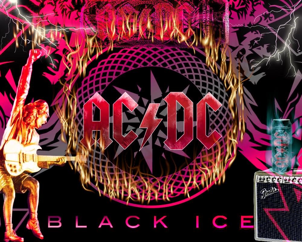 Ac Dc Art : Ac dc wallpaper by msfotopbg