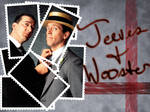 Jeeves and Wooster Wallpaper