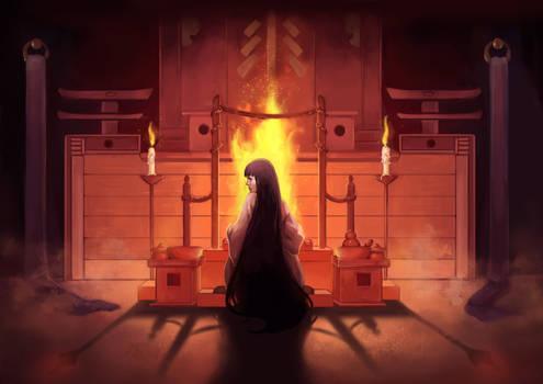 Rei Hino