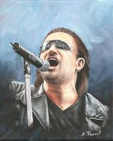 Bono by Asaliah23