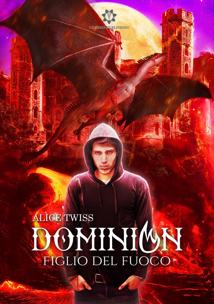 Dominion - Alice Twiss by esterk2