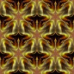 Hexes Juliascope Epispiral Escher