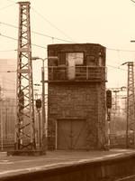 the watchtower by mrija