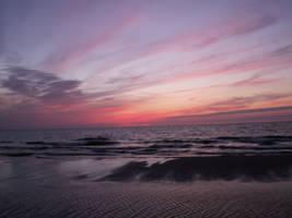 must sea: night by mrija