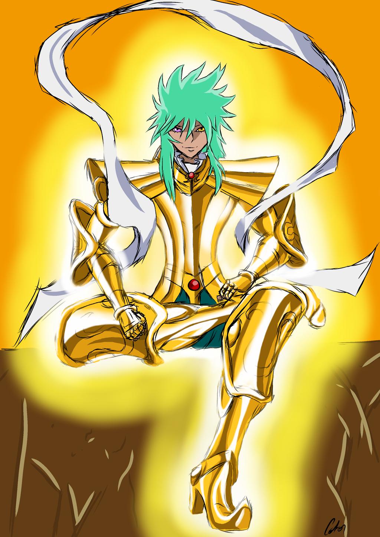 gold_saint_virgo_fudo_by_wallcoton-d5sc9