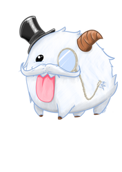 gentleman Poro by Wallcoton