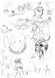 Sketchiness - Kaynine