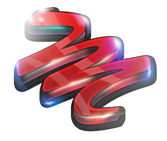 M Logo by marik20001
