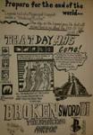 Broken Sword II by LeeBotham