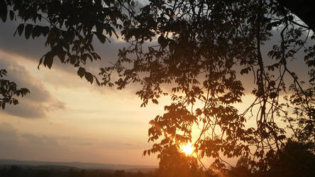 sunset 4 by Annabella016