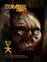 Zombie Party by DAN-KA