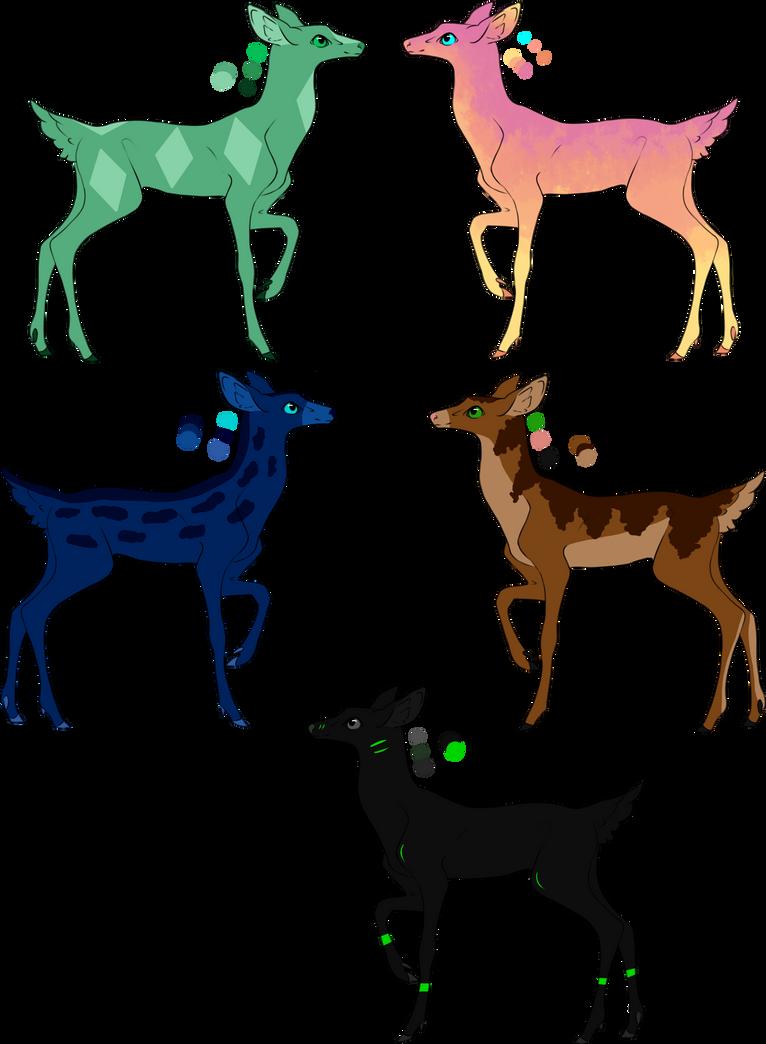 deer_batch_1___5_5_open_by_dragonsandvid