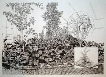 Devonian Gardens by Domie1337
