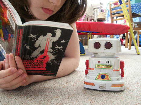 Robot Wallace