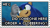 Clobbering Stamp by LightningChaos2010