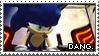 Dang Stamp by LightningChaos2010