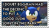 Sushi Stamp by LightningChaos2010