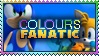 Colours Fanatic Stamp by LightningChaos2010