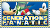 Generations Fanatic Stamp by LightningChaos2010