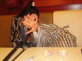 Yullen - DON'T LOOK. by K-Shinichiro