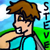 Steve Icon by Diayeam