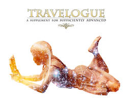 Travelogue Cover by WRPIgeek