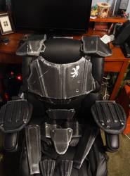Talon Company Combat Armor