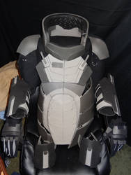 Mass Effect Aegis Armor W.I.P. by Dain-Bramaged-01
