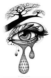 Teardrops by Dana-Ulama