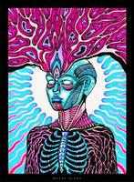 Third Eye by Dana-Ulama