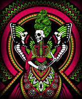 Muerte by Dana-Ulama