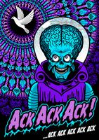 Ack by Dana-Ulama
