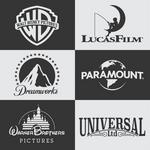 Film Studios - Logo Switch by Dana-Ulama