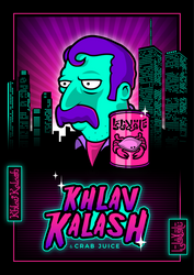 Khlav Kalash by Dana-Ulama