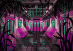 Urban Melancholia