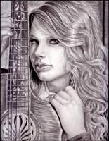 Taylor Swift by Amelia-Beth