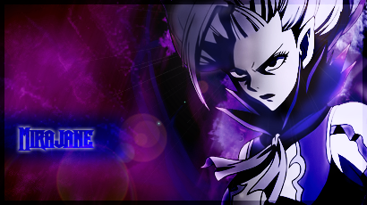 Mirajane Demon Soul Fairy Tail Signature By Shinigamimidora On Deviantart To not get carried away i only used wallpapers that had been. mirajane demon soul fairy tail