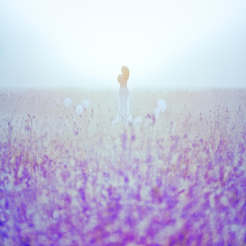 blue dream by Marjundra