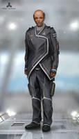 Field Marshal by simonfetscher