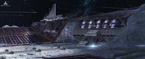 Lunar Base 2