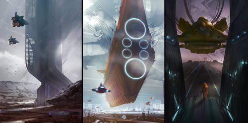 Sparth Style