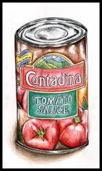 Contadina Can Colour by kaderoboy