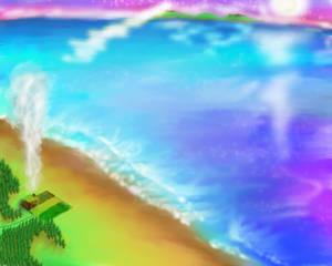 Acid Trip Ocean