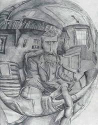 Copy of Escher Work Detail 2