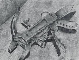 Swiss Army-Knife -of some sort by kaderoboy