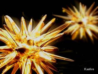 Twinkle Star by kaderoboy