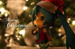 Christmas Miku