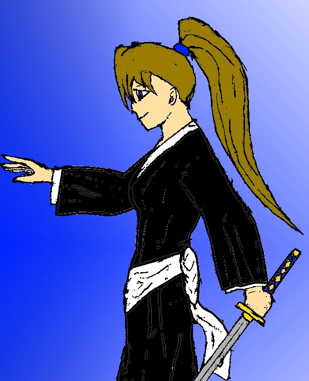 Kagome-Nezumiro's Profile Picture