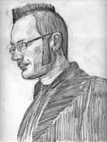 Adam Dutkiewicz by TheSpazOutLoud